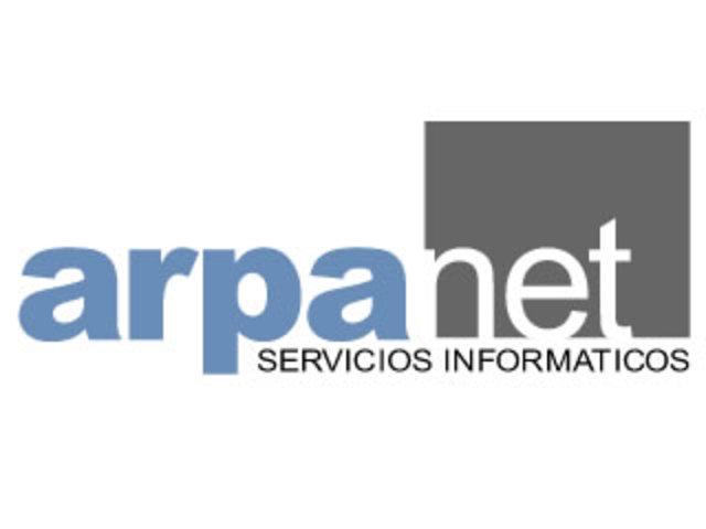ARPA PRIVATIZA EL INTERNET