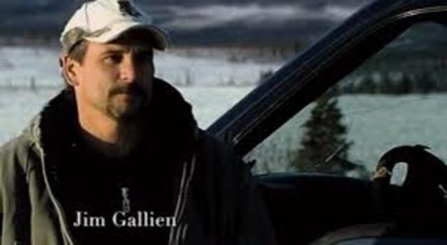 Person: Jim Gallien