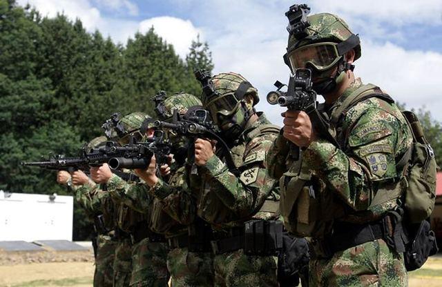 Organización Militar