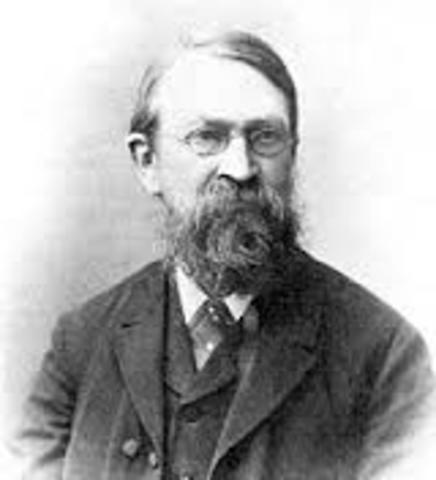 Ernst Mach