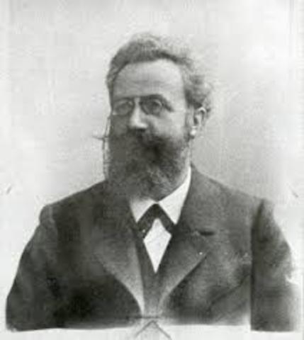 Hermann Ebbinghous