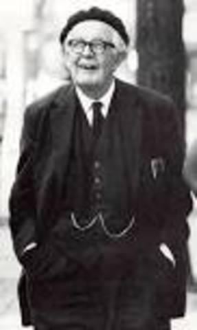 Jean William Fritz Piaget