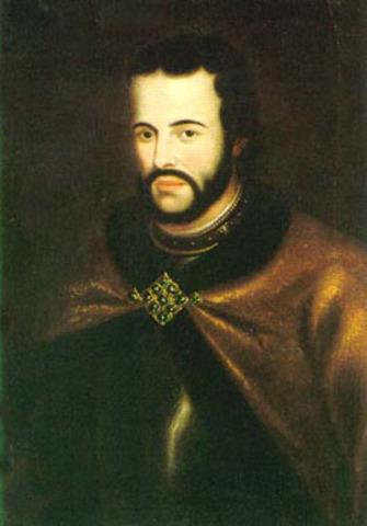 Иван (Иоанн) V Алексеевич