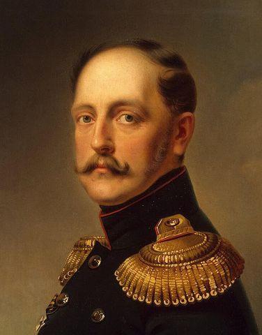 Никола́й I Па́влович