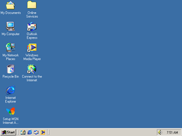 Microsoft Windows ME is released to the general public