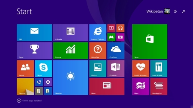 Microsoft Windows 8.1 operating system is released to the general public.