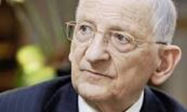 Otto Firedemann Kernberg