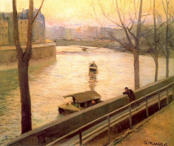 Paris y el Arte