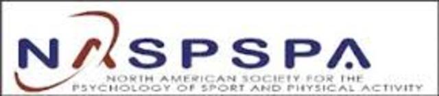 aparición de la de la North American Society for thePsychology of Sport and Physical Activity (NASPSPA)