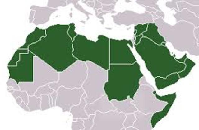 creación de  Arabic Federation of Sport Psychology (AFSP)