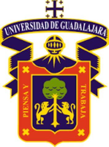 laUniversidad de Guadalajara, quienincorpora dentro de su carrera deCultura Física y Deporte la asignaturade Psicología del Deporte