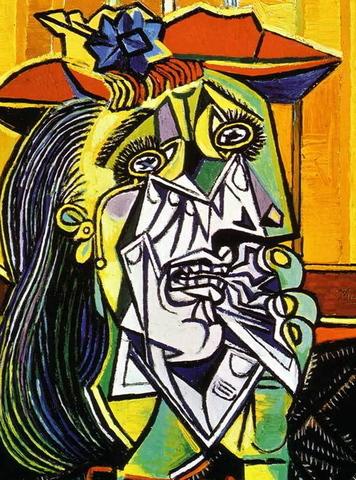 Introduction of Cubisim in Art 1907-1914