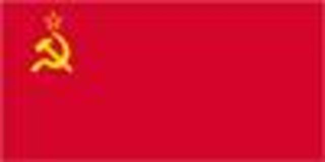 Formation of Soviet Socialist Republics (U.S.S.R.)