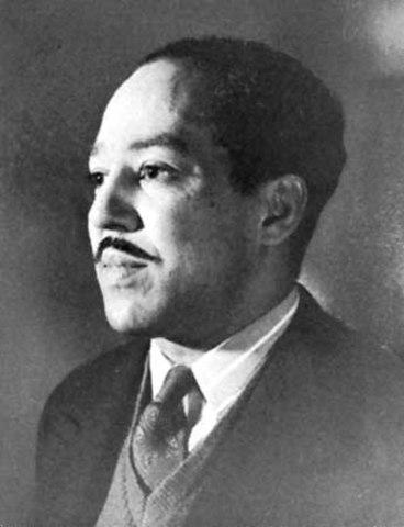 John Mercer Langston Hughes is Born February 1st, 1902