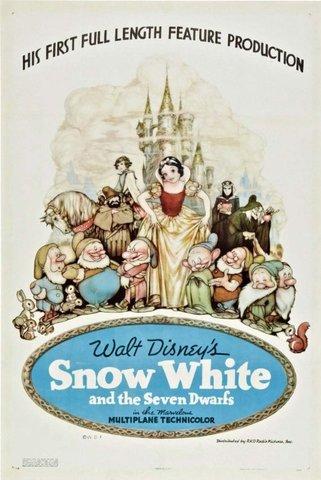 """Snow White and the Seven Dwarfs"" premiere"