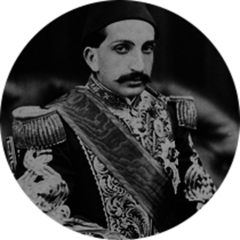 Bahaeddin Shakir assasinated