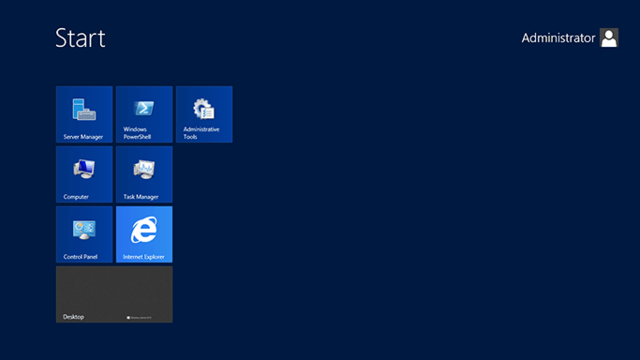 Windows Server 2012 is released to the general public