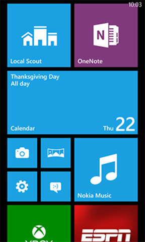 Microsoft Windows Phone 8 is released to the general public