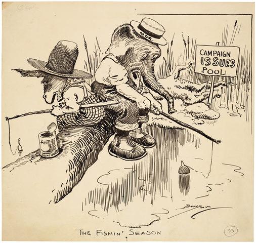 1920 U.S Election
