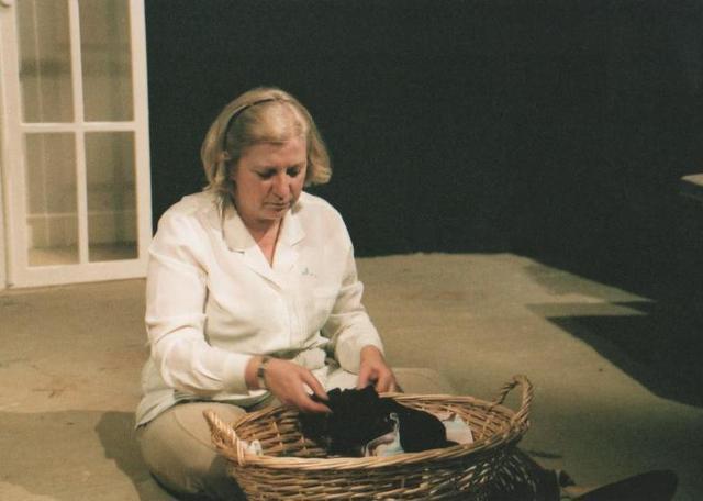 Doris Partington