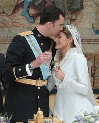 Margaret Bdradley married Ken Metcalfe