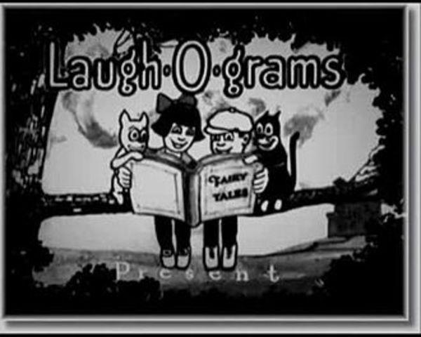 Laugh-O-Grams Studio
