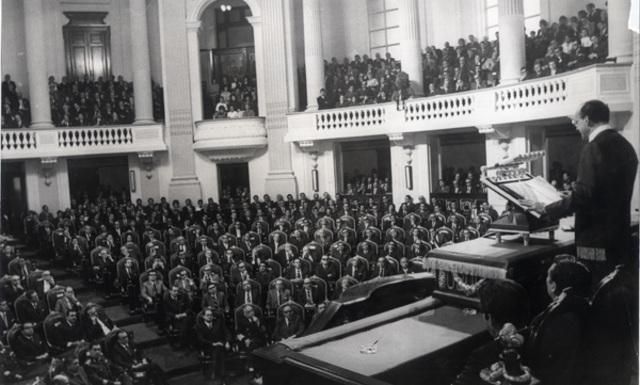 Las Reformas de 1977