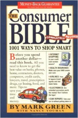 Consumer's Bible