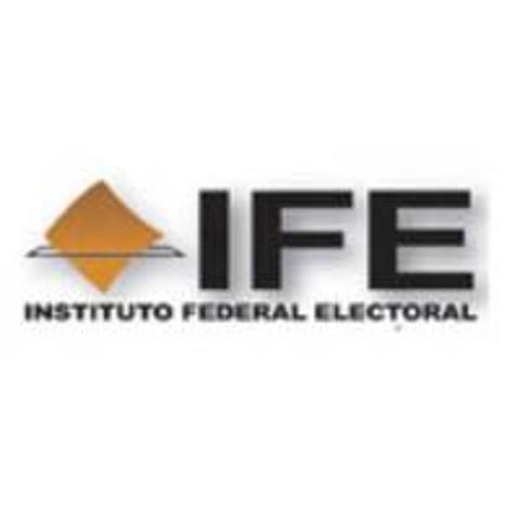 Fundación del IFE