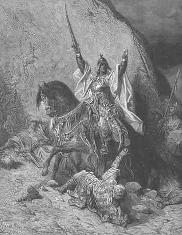 Aibak Becomes First Sultan of Dehli Throne