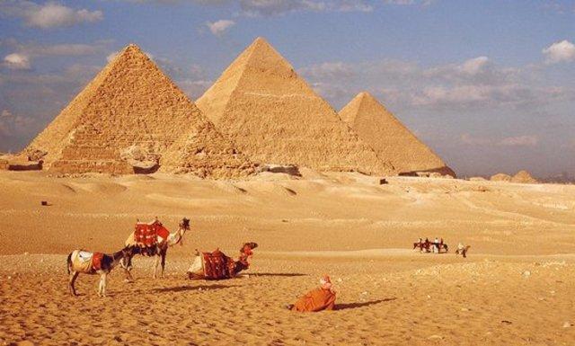Al-Umari Describes Cairo