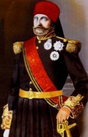 Muhammad II Expands Ottoman Empire