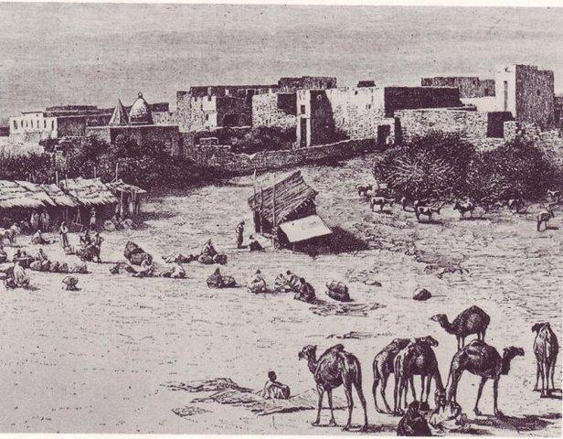 *Mogadishu Becomes Islamic State