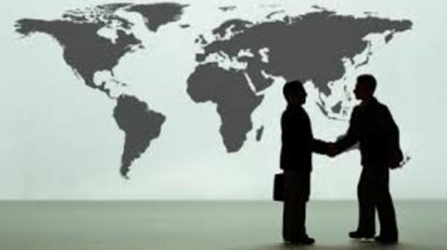 inicio de maestría en Derecho Internacional
