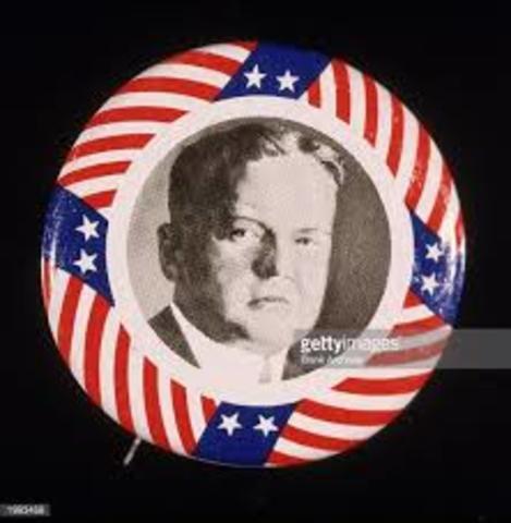 1928 U.S. Election