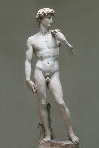 HISTOIRE DES ARTS : David