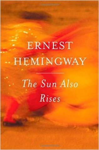 Literature: The Sun Also Rises