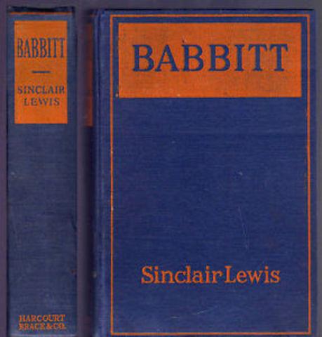 Literature: Babbitt