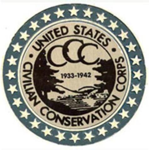 NDP- Civilian Conservation Corp