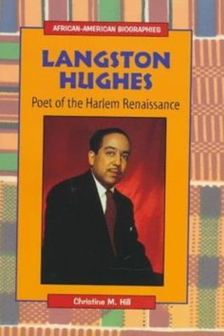 Literature: Harlem Renaissance