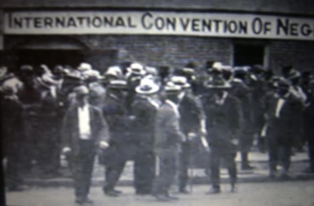 Garvey Conference