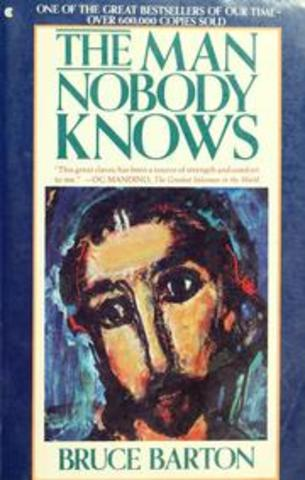 The Man That Nobody Knows