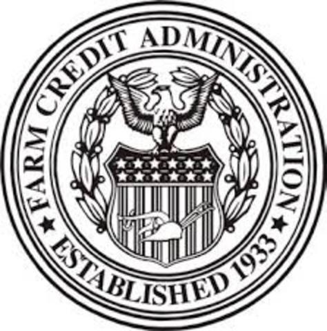New Deal Programs: Farm Credit Administration