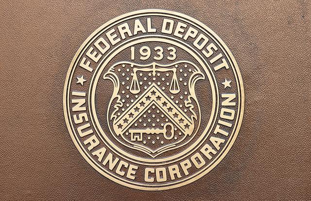 New Deal Programs: Federal Deposit Insurance Corporation