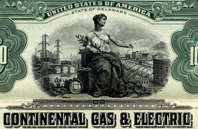 New Deal Program: Public Utility Holding Company