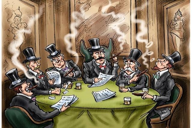New Deal Program: Robinson-Patman Act