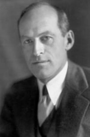 New Deal Program: Miller-Tyding Act