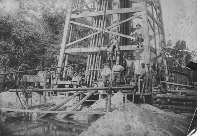20s Econ- Texas Oil