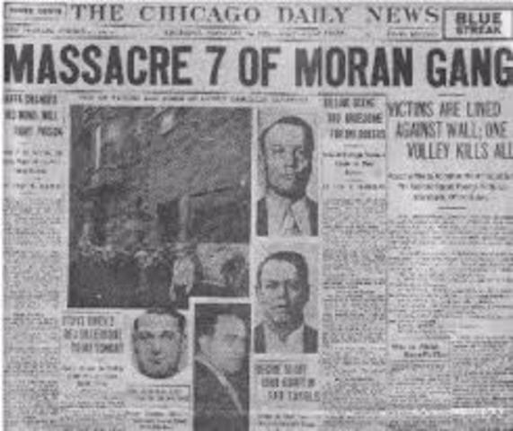 Chicago Mob