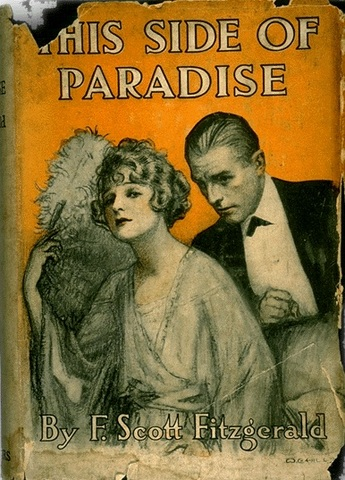 20s Literature- This Side of Paradise